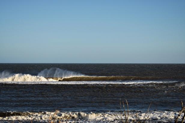 norf sea