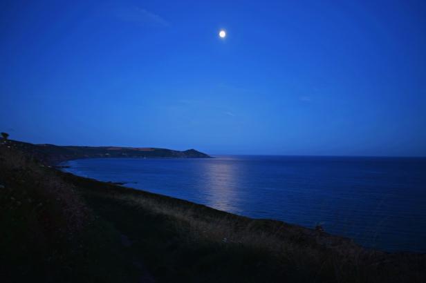 moon rame